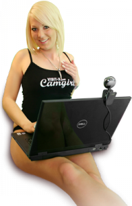 Become A CamGirl