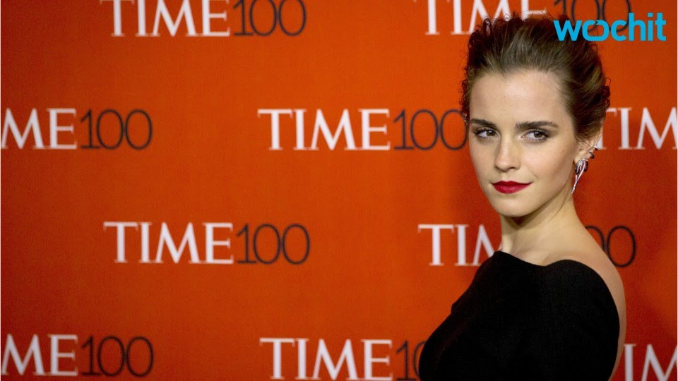 Emma Watson has called for the creation of awesome alternatives to pornography that empower instead of objectifying women